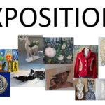Expositions-Titre